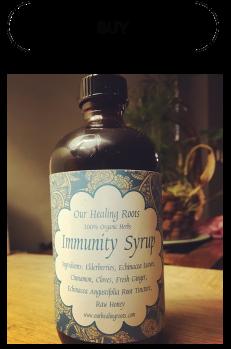 immunity-syrup